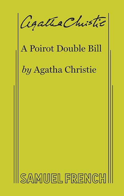 A Poirot Double Bill