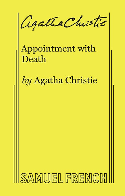 Appointment With Death - Play