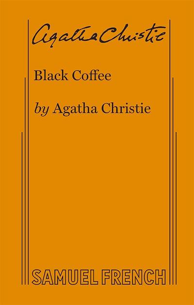 Black Coffee - Play