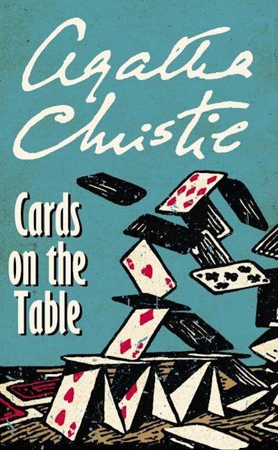 Cards on the Table by Agatha Christie - Agatha Christie