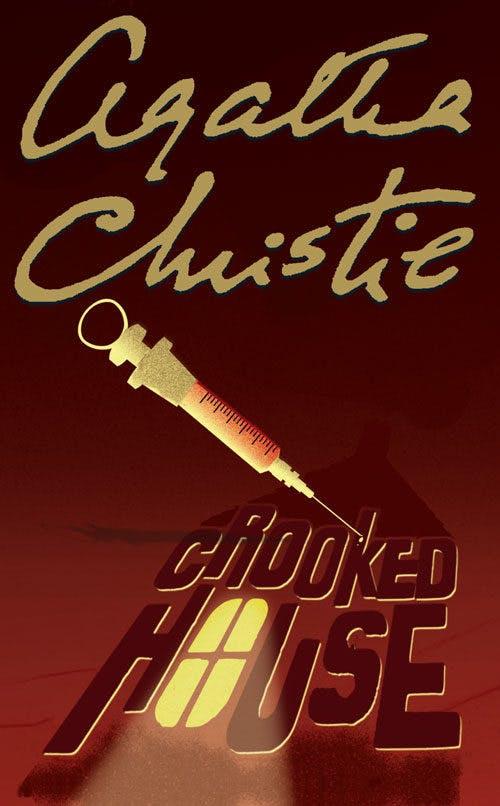 Crooked House By Agatha Christie Agatha Christie