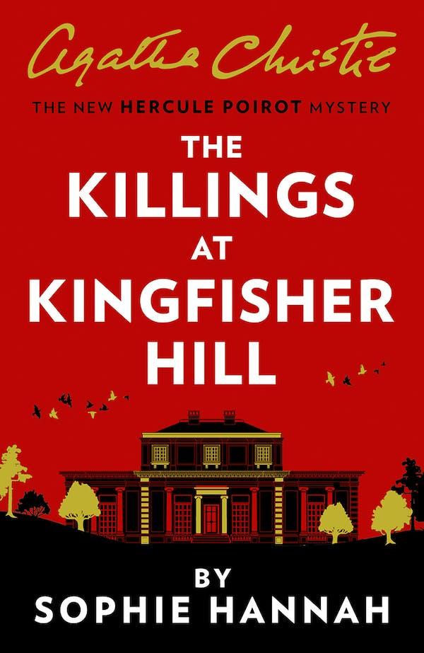 Jacket Killings Kingfisher Hill