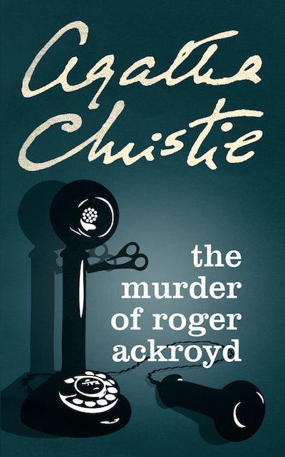 agatha christie the murder of roger ackroyd pdf free download