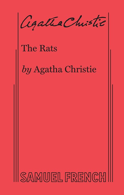 The Rats - Play
