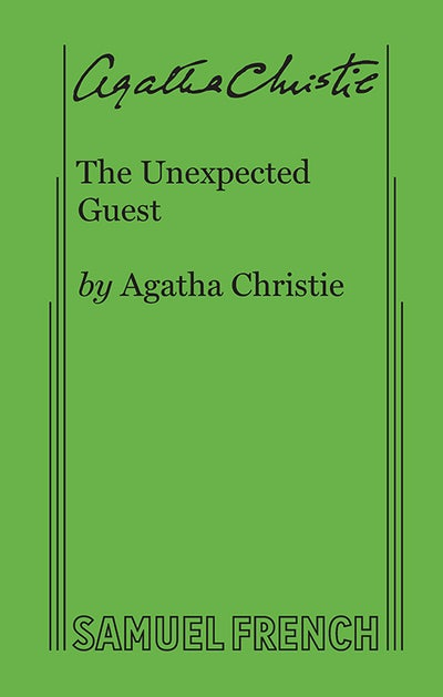 The Unexpected Guest - Play