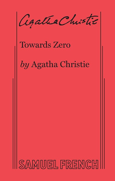 Towards Zero - 1945 Play