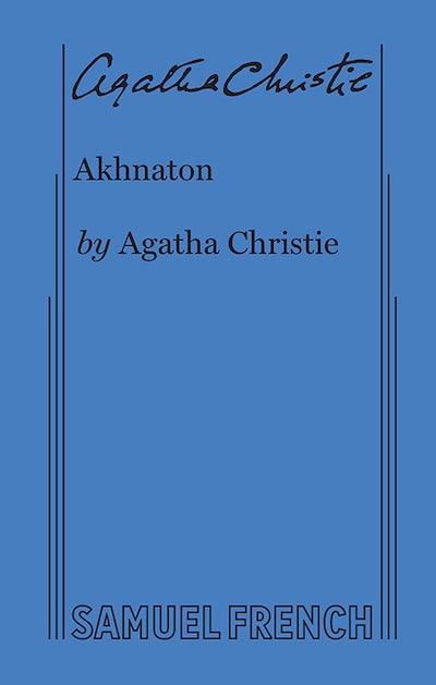 Akhnaton - Play