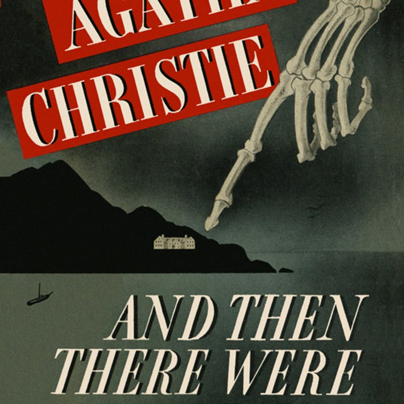 and then there were none audiobook chapter 2