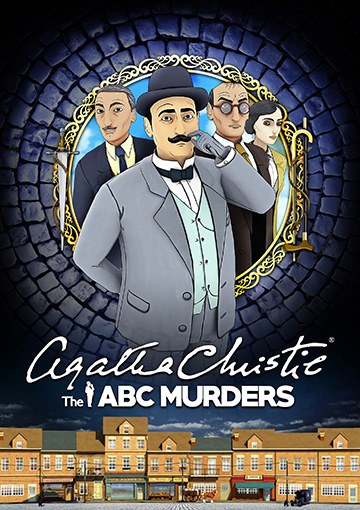 The ABC Murders Game