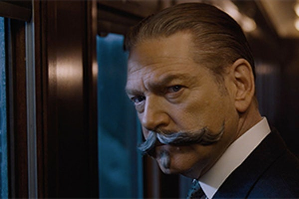 New trailer revealed for Murder on the Orient Express!