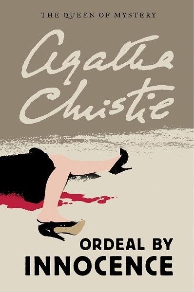 Endless Night Agatha Christie Pdf