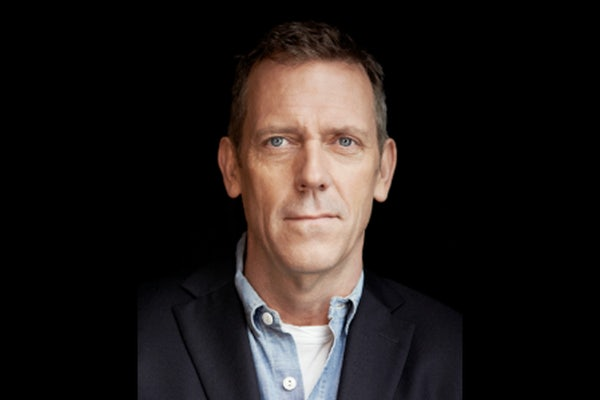 Thumbnail Hugh Laurie Cast