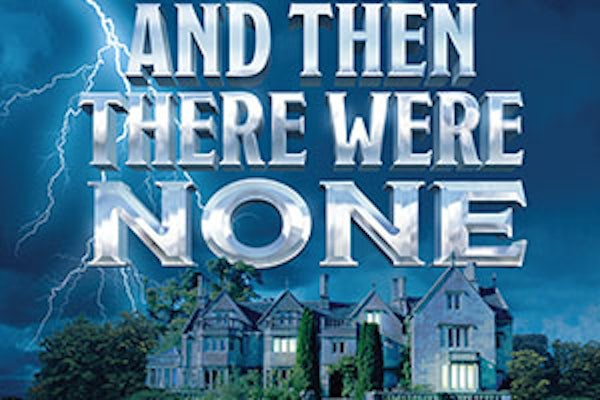 And Then There Were None Takes To The Stage