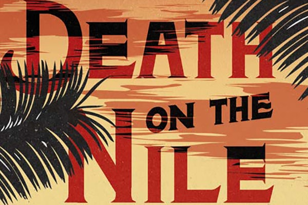 Death On The Nile Website Article