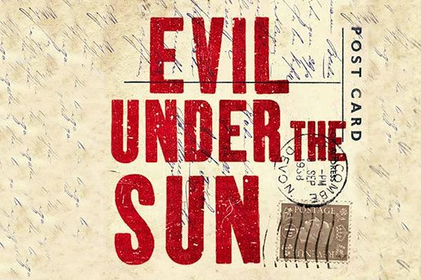 Evil Under the Sun News