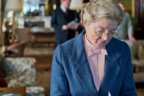 Facts About Miss Marple
