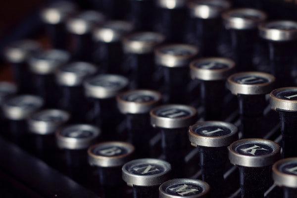 Inline Typewriter