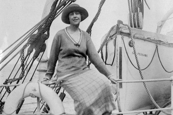 L Inline Christie Boat Quotes