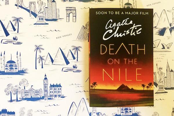 L Inline Deathonthe Nile B