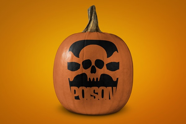 L Inline Pumpkin Carving