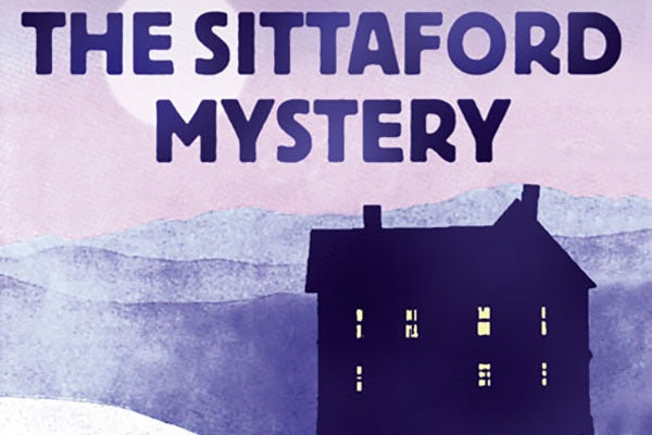 The Sittaford Mystery Botm Article