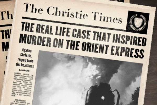 The Real Life Case That Inspired Murder On The Orient Express
