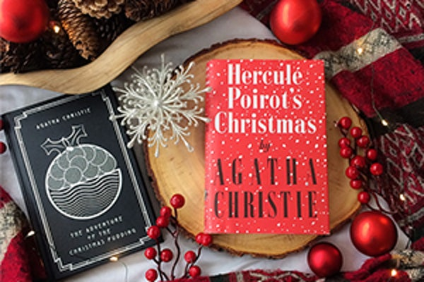Why Do We Read Crime at Christmas?