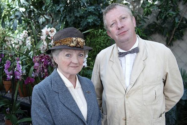 Miss Marple: A Quiz