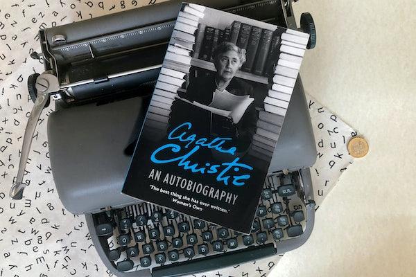 Thumbnail On Writing Autobiography