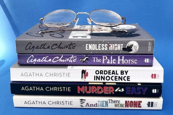The Top Ten Christie Standalones