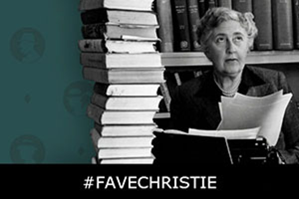 Join the global vote to find the World's Favourite Christie